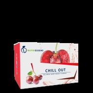Chill Out - mesačná kúra višňa 30 x 50 g