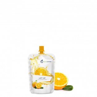 Lift Up - mesačná kúra s príchuťou pomaranča 30 x 50g