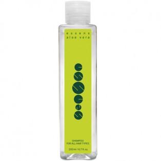 Šampón aloe vera pre všetky typy vlasov