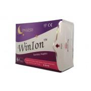 Winalite - WinIon ANIÓNOVÉ VLOŽKY NOČNÉ