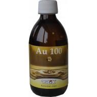Koloidné zlato Au100 300 ml