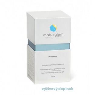 MATUZALEM SIRUP 100 ml