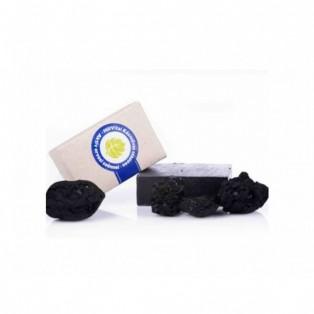 Mydlo s aktívnym lekárskym uhlím na akné - 95g